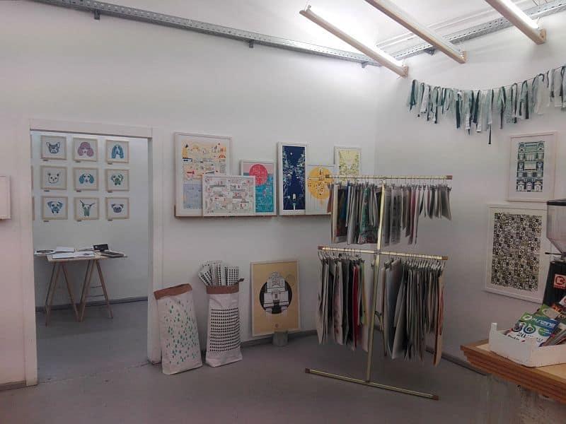 Printa design shop