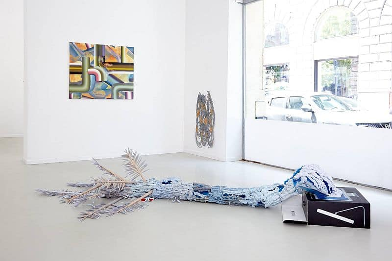 Deák Erika Gallery