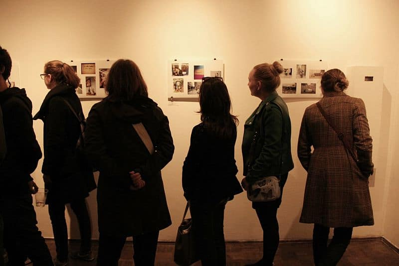 BRFK Gallery
