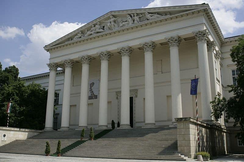 National Museum Budapest